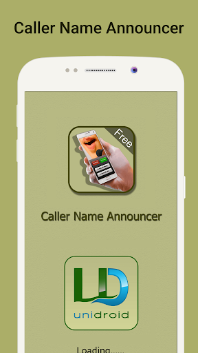 المتصل اسم المذيع،فلاش على الدعوة والرسائل القصيرة 1 تصوير الشاشة