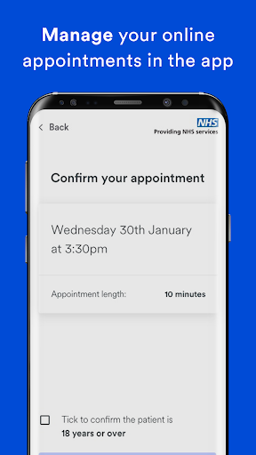 Push Doctor - Online Doctor Appointments & Advice screenshot 4