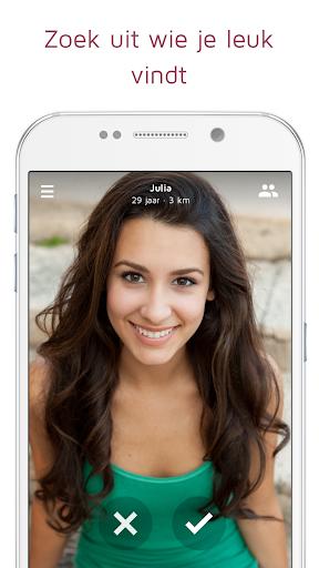 JAUMO Flirt Chat & Singles screenshot 1
