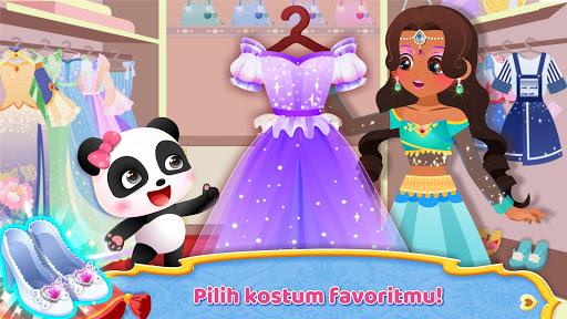 Panda Kecil: Tata Rias Putri screenshot 4