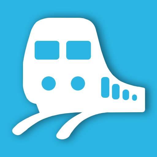 Live Train & Indian Rail Status - Locate My Train