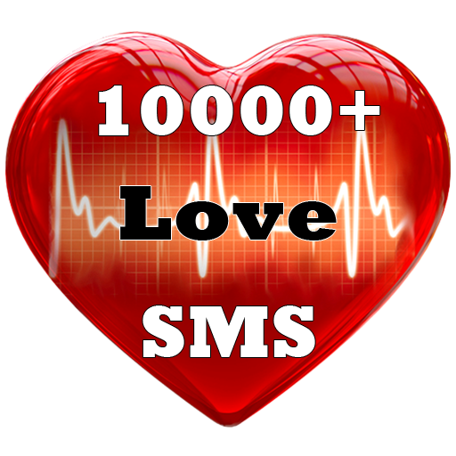 2021 Love SMS Messages icon