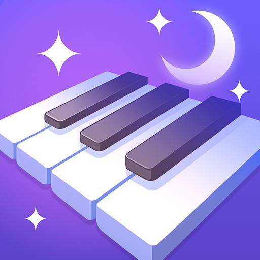 Dream Piano أيقونة