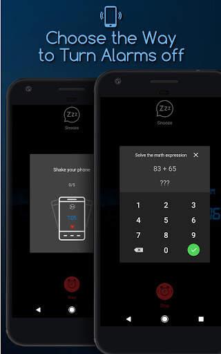 Alarm Clock for Me free screenshot 2