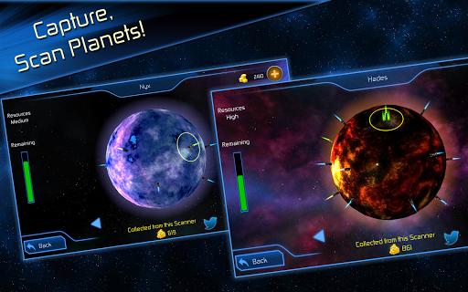 Interstellar Defense screenshot 3