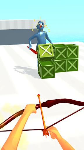 Archer Hero 3D screenshot 2