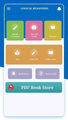 Logical Reasoning Test : Practice, Tips & Tricks screenshot 2