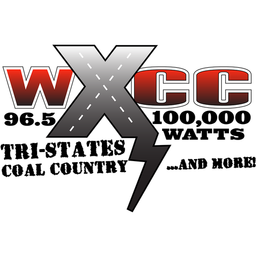Coal Country 96.5 WXCC أيقونة