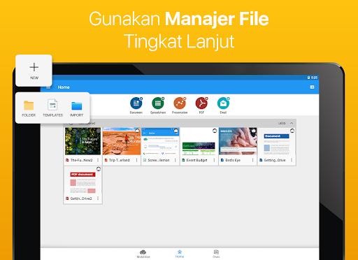 OfficeSuite   PDF Editor screenshot 12