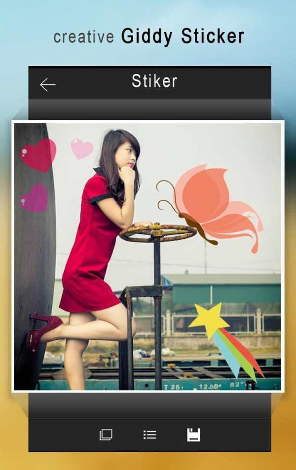 shii overlays & emoji sticker screenshot 3