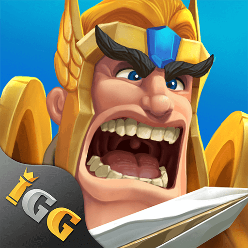 ikon Lords Mobile: Tower Defense