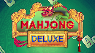 Mahjong Deluxe 1 تصوير الشاشة
