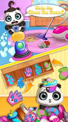 Panda Lu Baby Bear Care 2 - Babysitting & Daycare 6 تصوير الشاشة