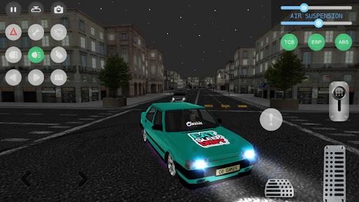 Car Parking and Driving Simulator 5 تصوير الشاشة
