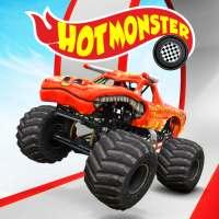 Top Monster Truck Stunts: Free Car Racing Games on APKTom