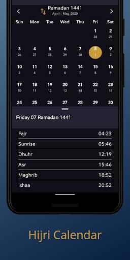 Salaat First (Prayer Times) скриншот 7