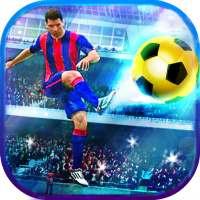 Football 2019 - Soccer League 2019 on APKTom