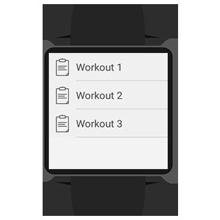 Fitness Point screenshot 9