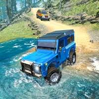 Off road Mountain Car Driving Simulator on APKTom