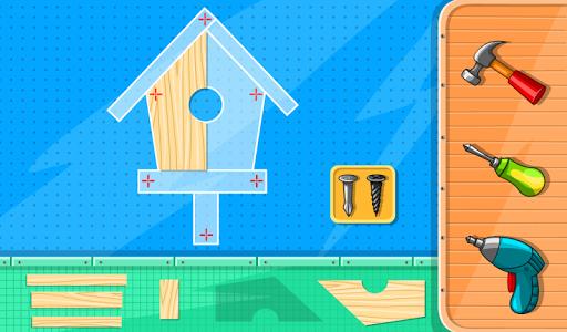 Permainan Pembangun screenshot 13