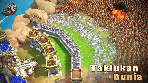 Lords Mobile: Tower Defense screenshot 4