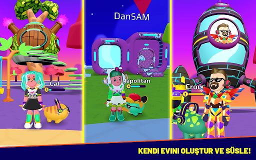 PK XD - Arkadaşlarınla Keşfet ve Oyna! screenshot 3