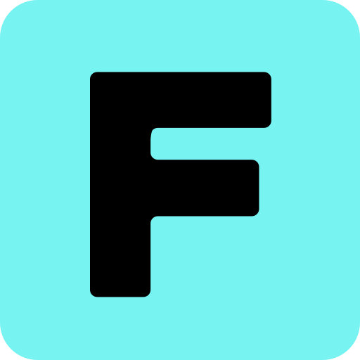 The F Thing World icon