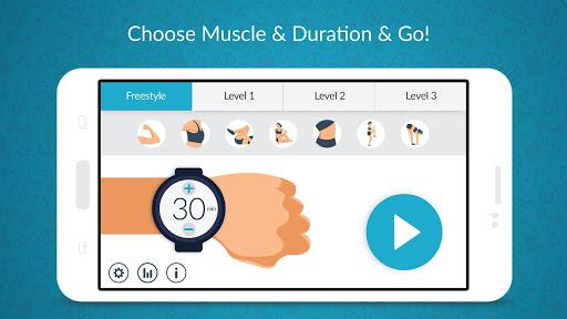 Women Workout: Home Gym & Cardio screenshot 3