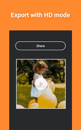 Free Vlog Maker, Music Video Editor - Pelicut screenshot 6