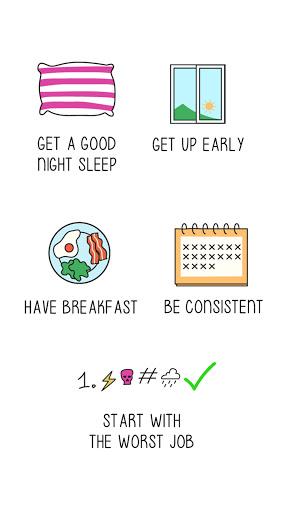 Fabulous: Daily Motivation & Habit Tracker screenshot 2