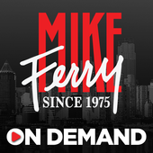 Mike Ferry On Demand icon