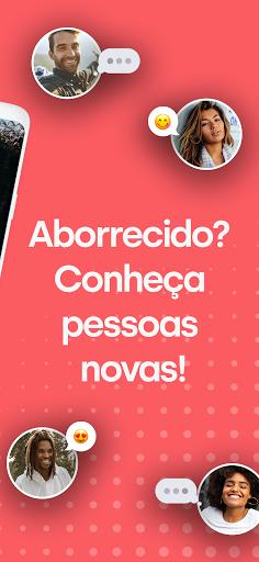 JAUMO Dating Chat – Bate-papo. Paquera. Namoro screenshot 3