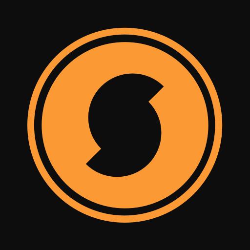 SoundHound - Musikerkennung & Musikwiedergabe icon