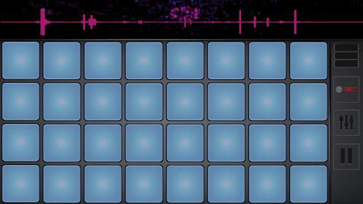 DubStep Music Creator– Rhythm Machine & Beat Maker screenshot 5