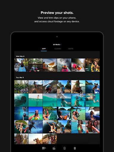 GoPro: Quik Video   Photo Editor screenshot 11