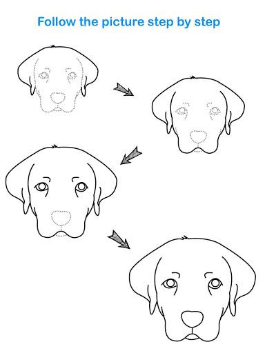 How To Draw Animal screenshot 9