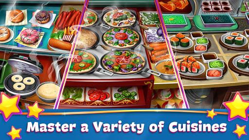 Cooking Fever – Restaurant Game screenshot 2