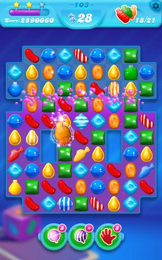 Candy Crush Soda Saga screenshot 11