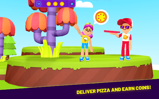 PK XD - Explore and Play with your Friends! screenshot 12
