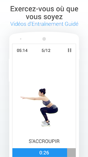 Podomètre gratuit - compteur de pas et de calories screenshot 5