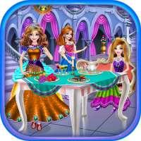Princesses Tea Party on APKTom