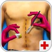 Loco Dr Simulador de Cirugí on 9Apps