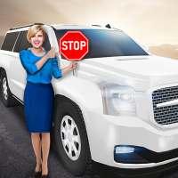 Driving Academy Car Parking & Simulator Games 2021 on APKTom