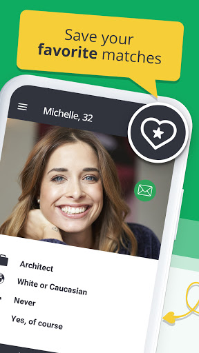 EliteSingles: Dating App for singles over 30 screenshot 2