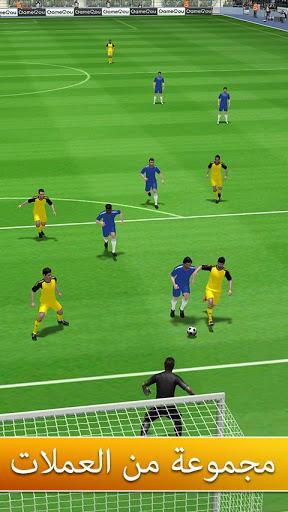 Top Football Manager 2020-افضل لعبة مدير كرة القدم 3 تصوير الشاشة