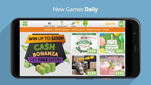 Lucktastic: Win Prizes, Real Rewards, & Gift Cards screenshot 2