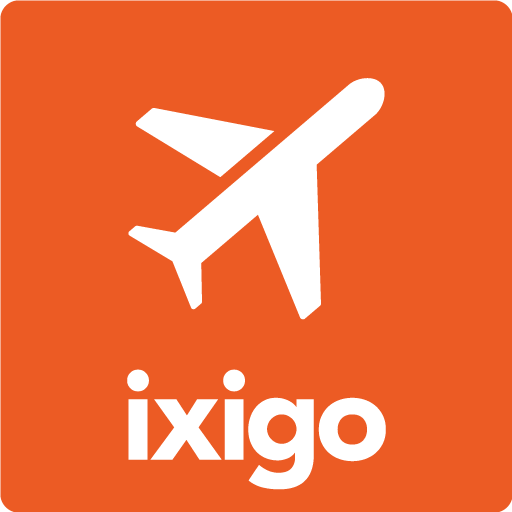 Cheap Flights, Hotel & Bus Booking App - ixigo иконка
