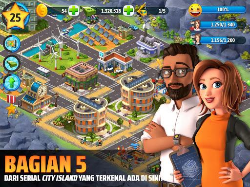City Island 5 - Tycoon Building Offline Sim Game screenshot 19