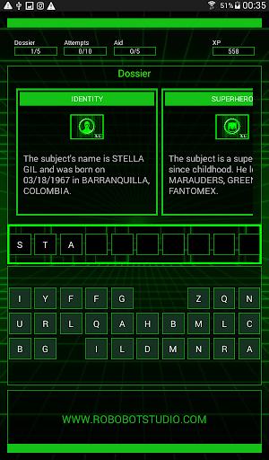 HackBot Hacking Game screenshot 9