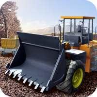 Loader & Dump Truck Builder on 9Apps
